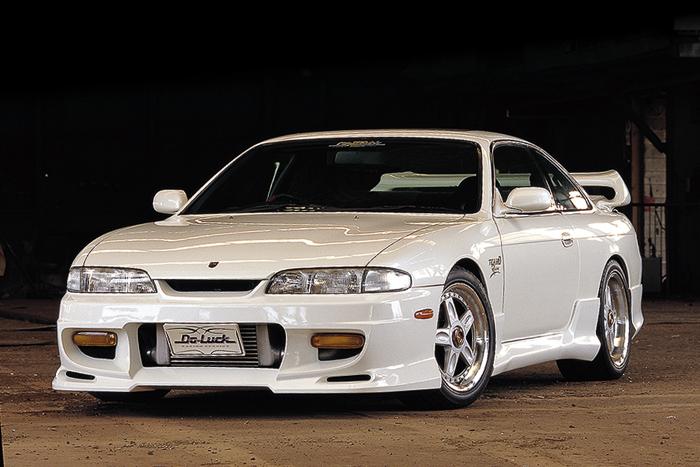 Do-Luck Nissan Silvia