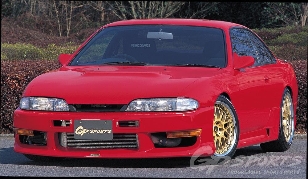 GP-Sports G-Sonic Type II