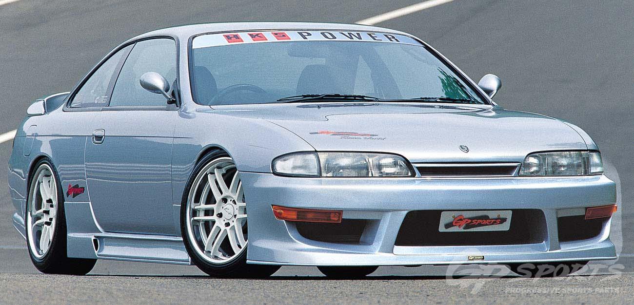 GP-Sports G-Sonic Type R
