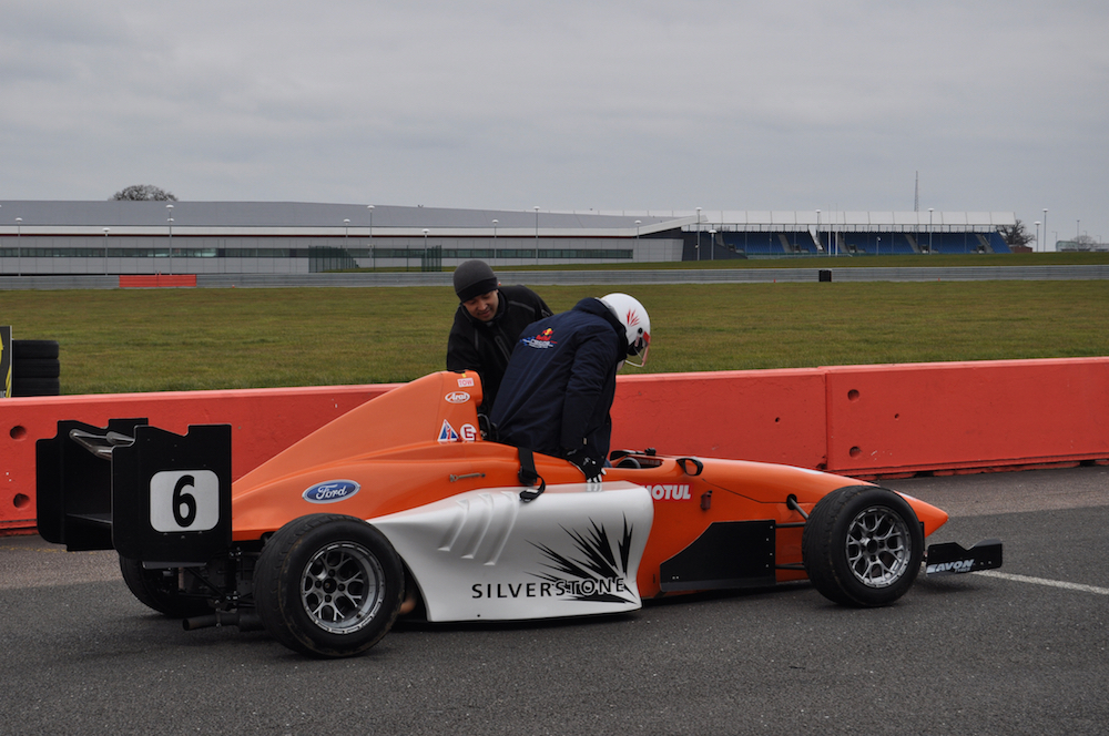 Formula Silverstone Review