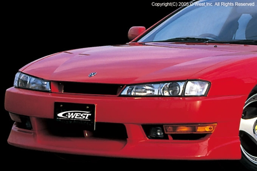 C-West S14 Kouki Lip
