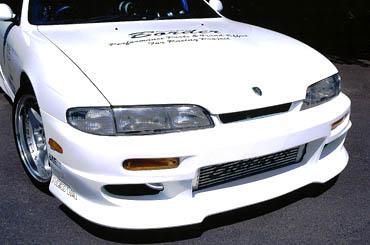 Border Racing Zenki